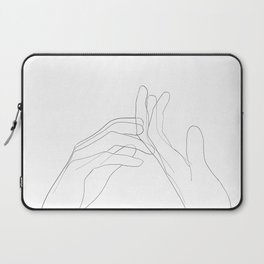 tendresse Laptop Sleeve