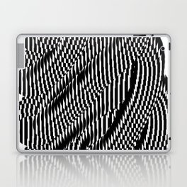 Op Art #1 Laptop & iPad Skin