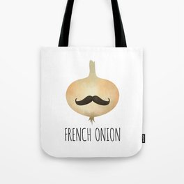 French Onion Tote Bag