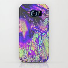 FIRE AND THUD Slim Case Galaxy S8