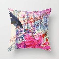 Conforto Throw Pillow