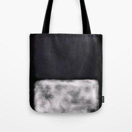 Rothko Inspired #11 Tote Bag