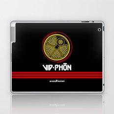 BladeRunner- VidPhon Laptop & iPad Skin