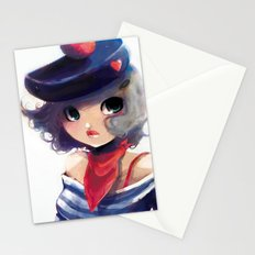 Bisou bisou from Paname Stationery Cards
