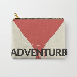 Your Adventure Awaits Carry-All Pouch