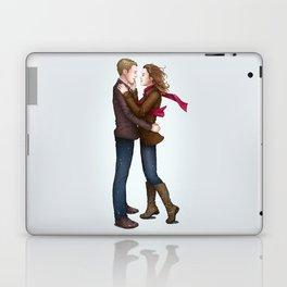 Fitzsimmons - Winter Fluff Laptop & iPad Skin