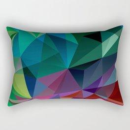 Autumn Equinox 2010 Rectangular Pillow