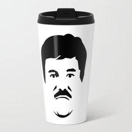 El Chapo Travel Mug