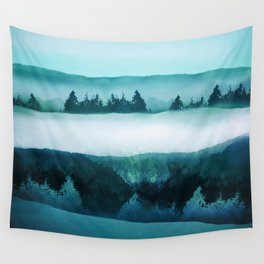 Cold 1 Wall Tapestry