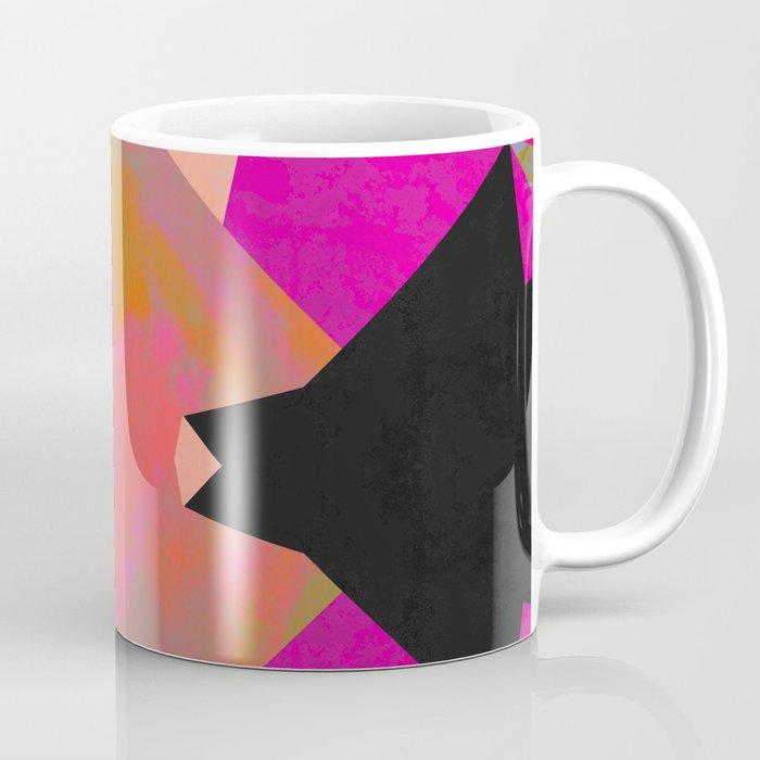 Abstract 04 Coffee Mug