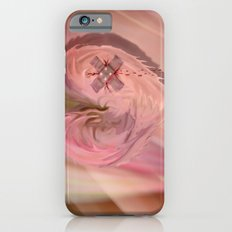 The painful past Slim Case iPhone 6s