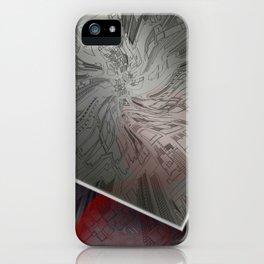 OPIA iPhone Case