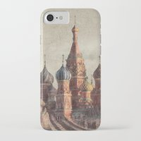 hot iPhone & iPod Cases featuring The Snail's Daydream by Eric Fan
