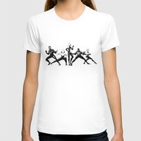 bible verse T-shirts featuring Spider Verse! by SVF!