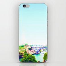 Porto - Portugal iPhone Skin