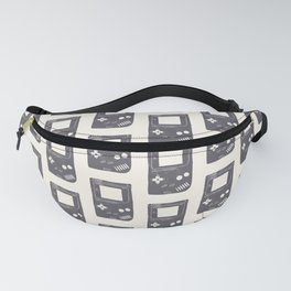 Game Boy Fanny Pack