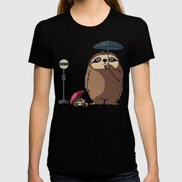 SlothTORO T-shirt