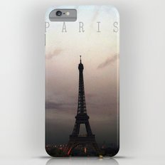 Paris Slim Case iPhone 6 Plus