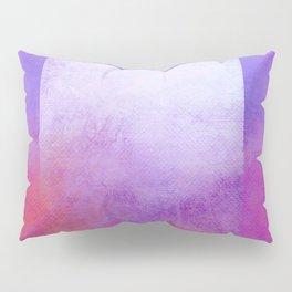 Square Composition VI Pillow Sham