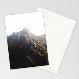 Mutianyu, China Stationery Cards