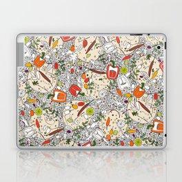 taco pop Laptop & iPad Skin