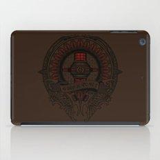 The Nouveau Generation iPad Case