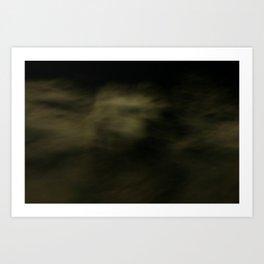 ocean3 Art Print