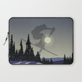 Touch The Morning Sun - Square | DopeyArt Laptop Sleeve