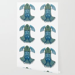 Celtic warrior Wallpaper