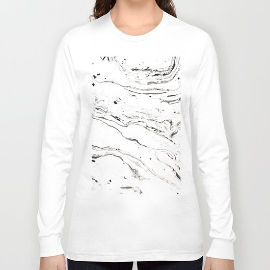 6 Feet Under #society6 #decor #buyart Long Sleeve T-shirt