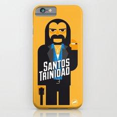 Santos Trinidad iPhone 6s Slim Case