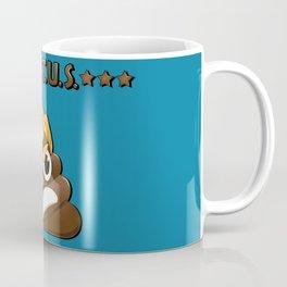 PooTUS Coffee Mug