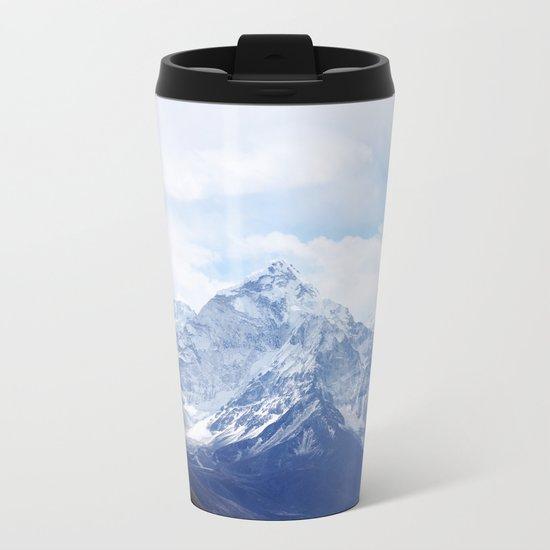 Devotion Metal Travel Mug
