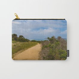 Where the Path Leads Carry-All Pouch