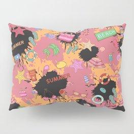Summer mood Pillow Sham