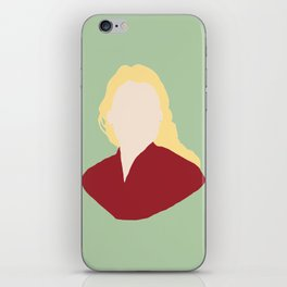 Princess Buttercup iPhone Skin