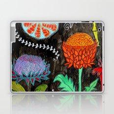 Gardening At Night Laptop & iPad Skin