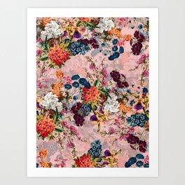 Summer Botanical Garden VIII - II Kunstdrucke