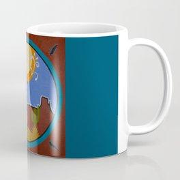 Kokopelli #2 Coffee Mug