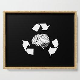 recicla Serving Tray