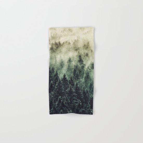 Everyday // Fetysh Edit Hand & Bath Towel