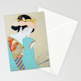 12,000pixel-500dpi - Uemura Shoen - Top Quality Art - Spring Fragrance Stationery Cards