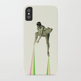 Ballet Moves iPhone Case