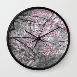 Pleasantville II Wall Clock