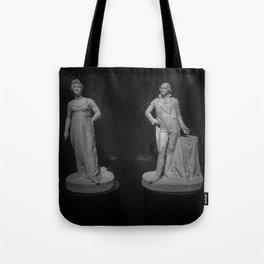 Royal Blood Tote Bag