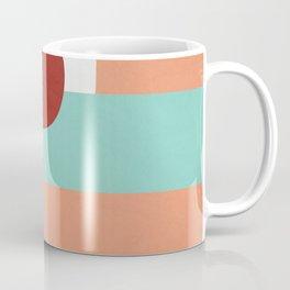 Color and Shape - Kraków, Poland Coffee Mug