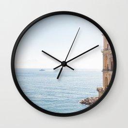 Donn'Anna Palace Wall Clock