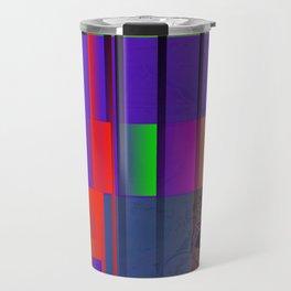 unlikely fusion Travel Mug