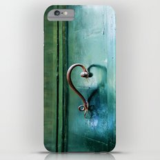 Handle on Love iPhone 6s Plus Slim Case