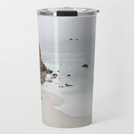 malibu coast / california Travel Mug